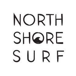 North Shore Surf Motiv