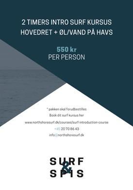 SURF & SPIS