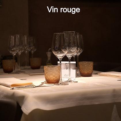 Vin rouge: Ju de vie vallée du Rhône Domaine de la Graveirette 2018 BIO