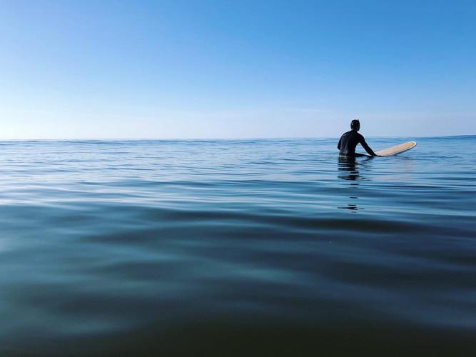 Løkkens rene bølger