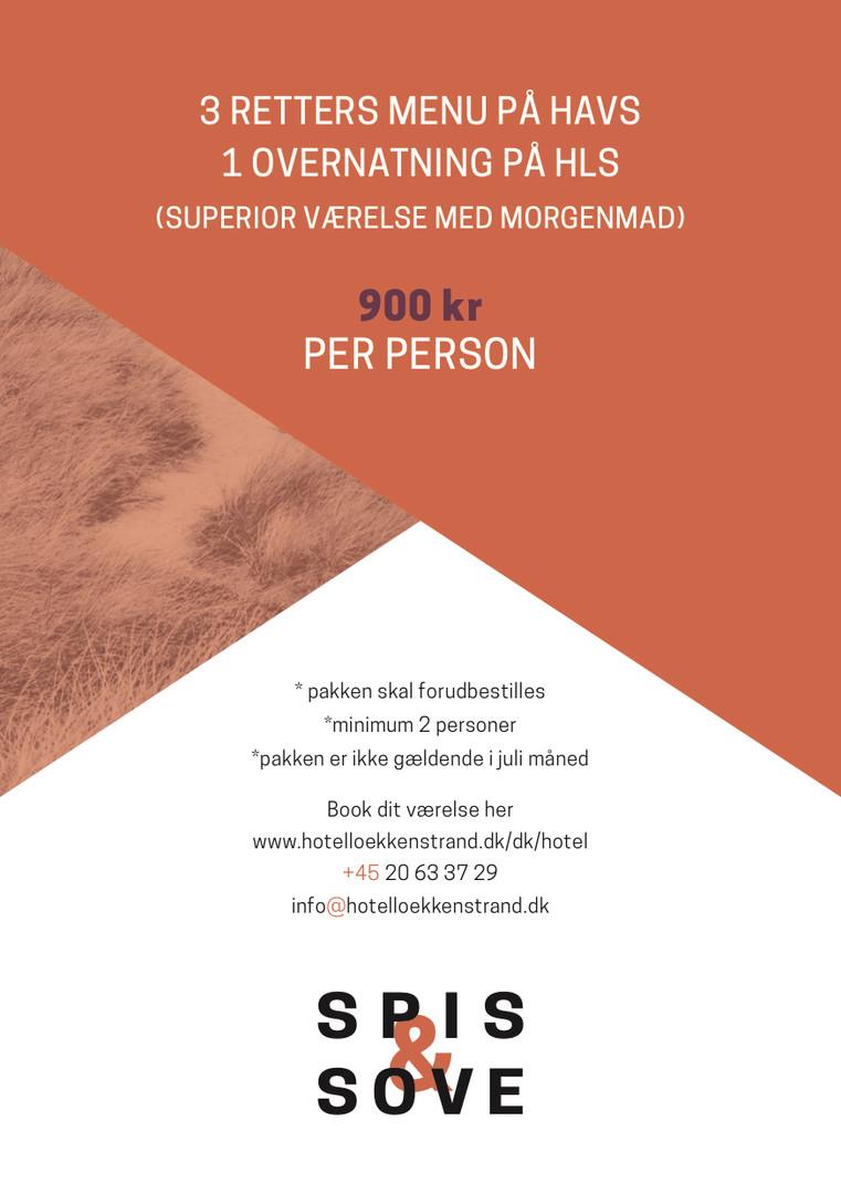 SPIS & SOVE