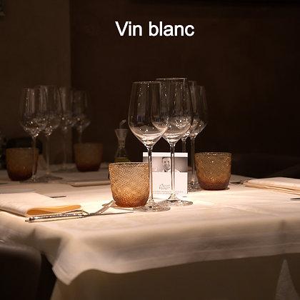 Vin blanc: Climat n°1 Lionel Gosseaume, Loire 2019