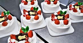 Vol.20 Cake Cake Cake!!