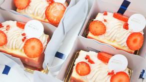 Vol.40 女子とケーキと