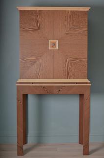wenge cabinet