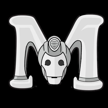 M - Cyberman