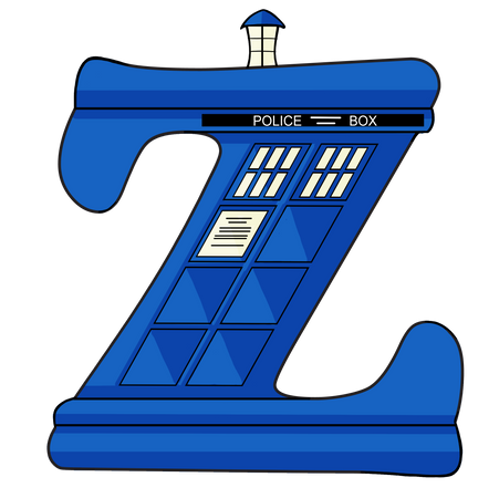 Z - TARDIS