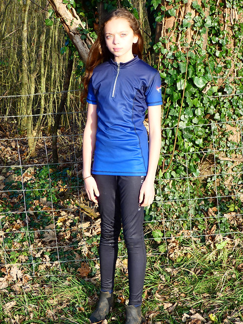 HOL Blue Ombre Baselayer