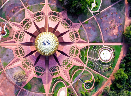 5 Things That Makes You Want To Live In Auroville