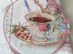 M Kostina Tea