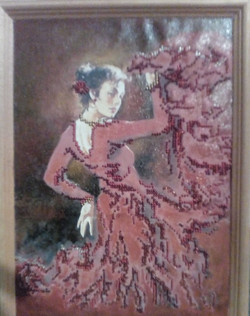 M Kostina Dancer