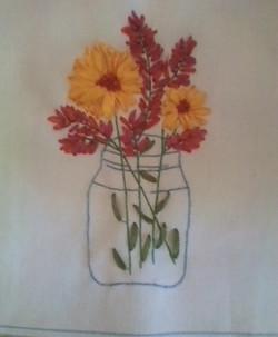 M_Kostina_Flowers in Jar