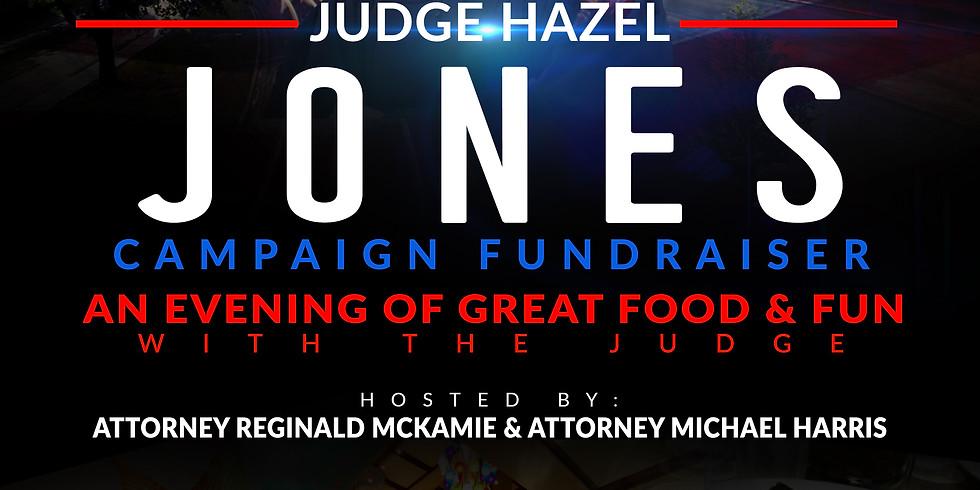 Campaign Fundraiser