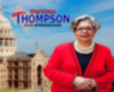 Senfronia Thomspson Endorsement.jpg