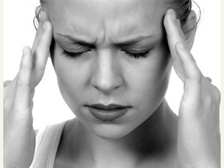 Overcoming Headaches and Neck Pain