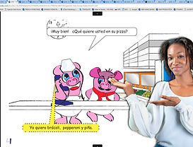 teacher with pizza.jpg