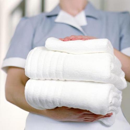 Service 12 - 2/3 bedroom Laundry