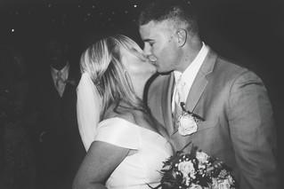 Jared & Katie - Wedding at the Castaway in San Bernardino