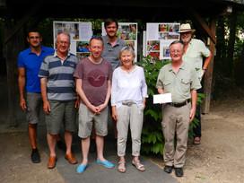 Grupo OcotalVereinstreffen in Sonnenberg