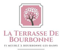 logo la terrasse de bourbonne location chambre meublé particulier bourbonne-les-bains