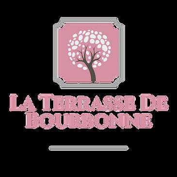 Logo La Terrasse De Bourbonne