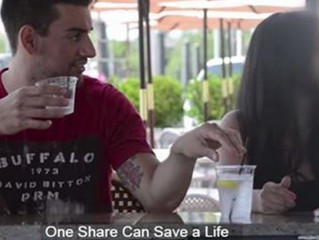 This guy was caught on camera drugging a girl's drink but what happened next will shock you