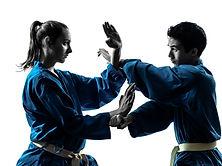 Modern Self-Defense Academy