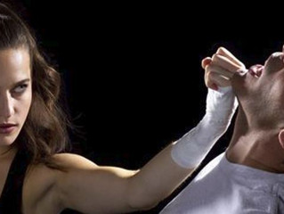 Study: women trained in self-defense far less likely to be sexually assaulted