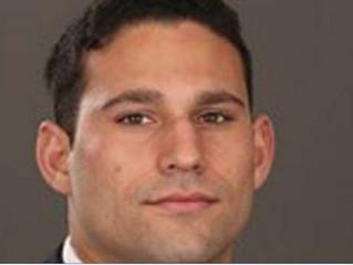 University of Florida linebacker stops sexual assault outside bar