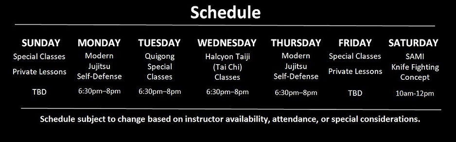 Schedule Updated 100918.JPG