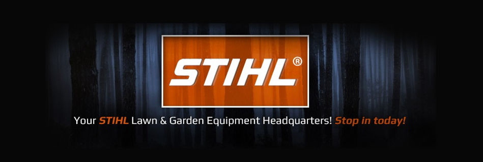 STIGL lawn and garden logo