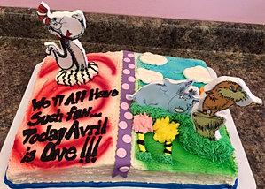 Hilliard Columbus Bakery Cakes Cupcakes Kids Birthday
