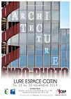 Affiche Expo 2014 © CRP Lure