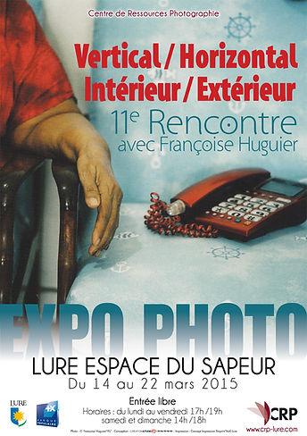 Affiche XIe rencontre © CRP Lure