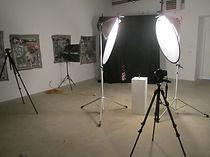 Studio © CRP Lure