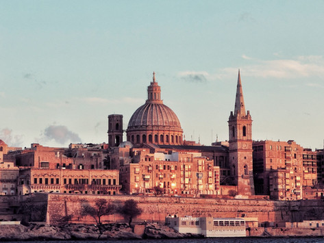 Michelin Guide Malta 2021 released