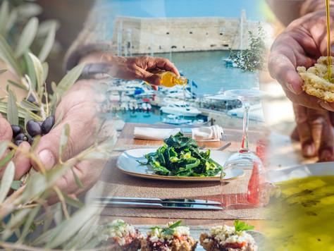 Cretan Taste Awards: An ode to the authentic Cretan cuisine