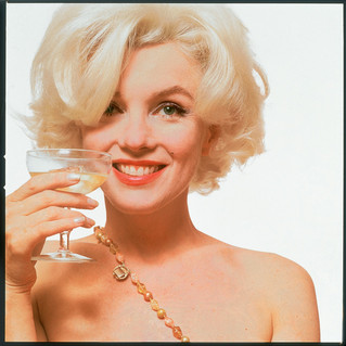 Hotel Bel-Air hosts rare exhibition of Bert Stern's The Last Sitting® with Marilyn Monroe