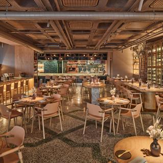 Fatih Tutak reopened his restaurant, TURK Fatih Tutak