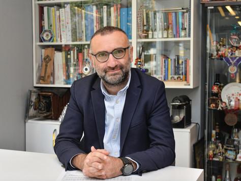 Gökmen Sözen: Creating a culinary bridge between gastronomic cultures