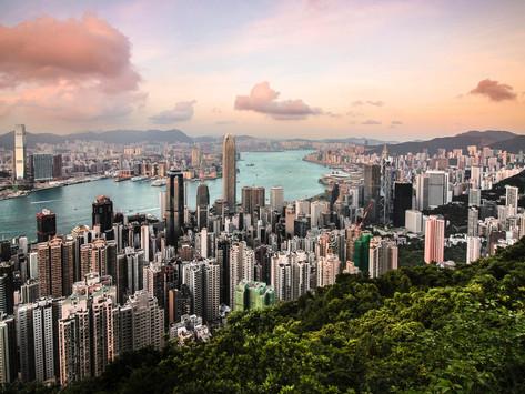 Michelin Guide Hong Kong Macau 2021
