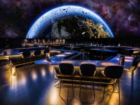"""Alchemist named """"Restaurant of the Year"""" in Denmark"""