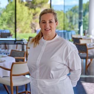Luxury hotel Villa La Coste near Aix-en-Provence with a taste profile by Hélène Darroze