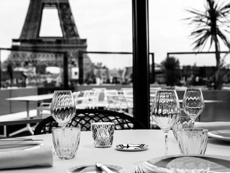 Admo: The 100-day pop-up restaurant by Alain Ducasse, Albert Adria and Romain Meder