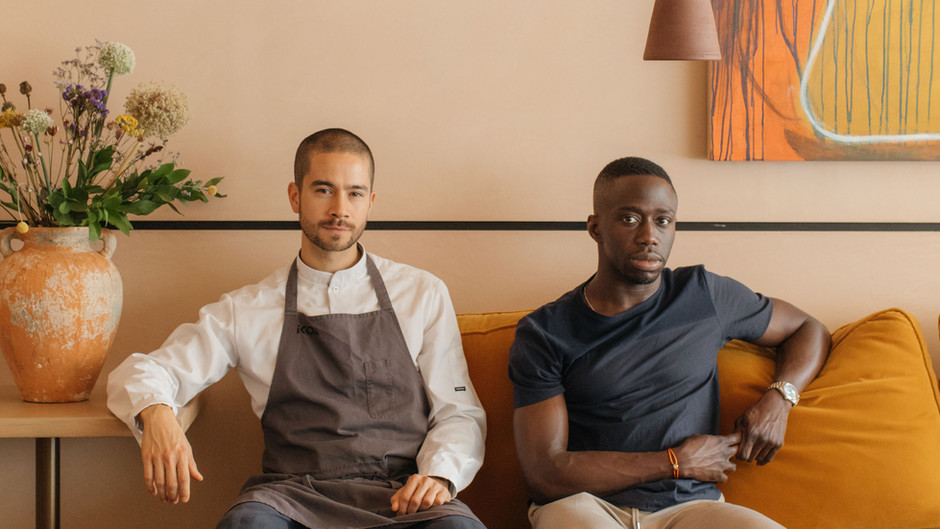 Ikoyi is a rising star on the global dining scene