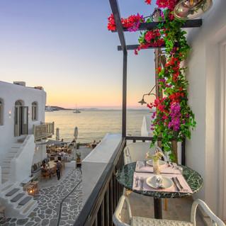 Ohja! Paros: Το Oyster Bar που περνάει το fine dining στο επόμενο στάδιο