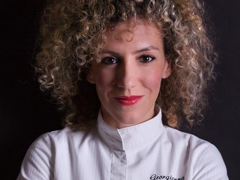 Harvard University Extension School invites Chef Georgianna Hiliadaki as a guest speaker