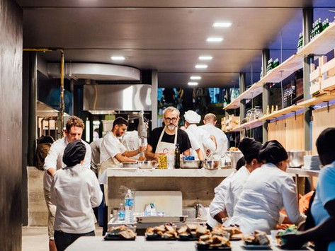Food for Soul announces partnership with Fondazione MATER in the collaboration of Refettorio Geneva