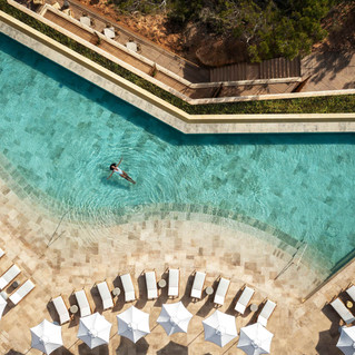 Six Senses Ibiza sets a new bar in the realm of hospitality