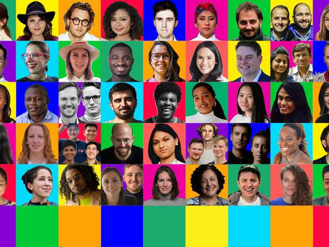 50 Next 2021: The global list of the young people shaping the future of gastronomy